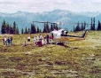 Heli-Outing