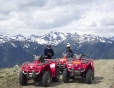 Quadding with Spectacular Views